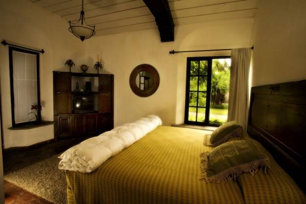 Hotel Casa Capuchinas