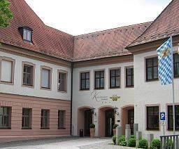 Hotel Klosterbräuhaus