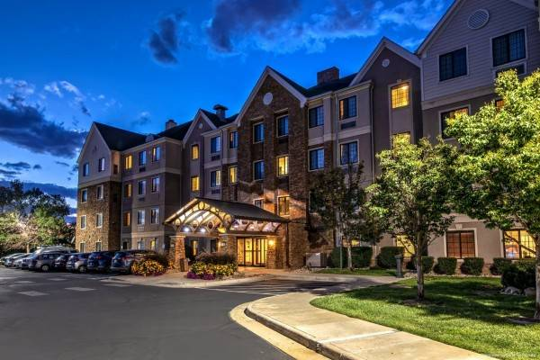 Hotel Staybridge Suites DENVER-CHERRY CREEK