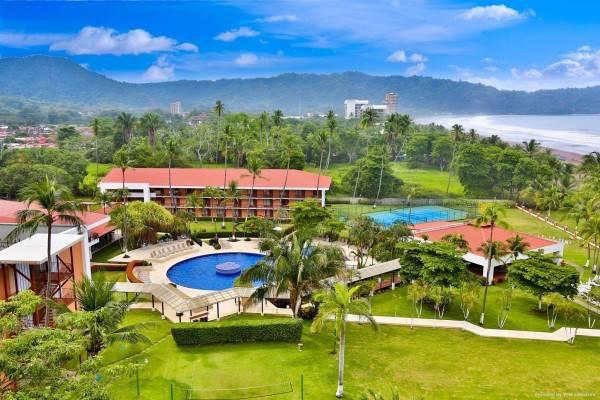 Hotel BW JACO BEACH ALL INCLUSIVE RESORT