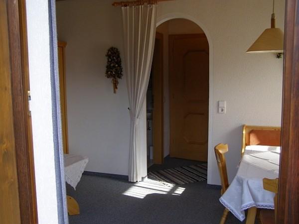 Hotel Anna Niedrist
