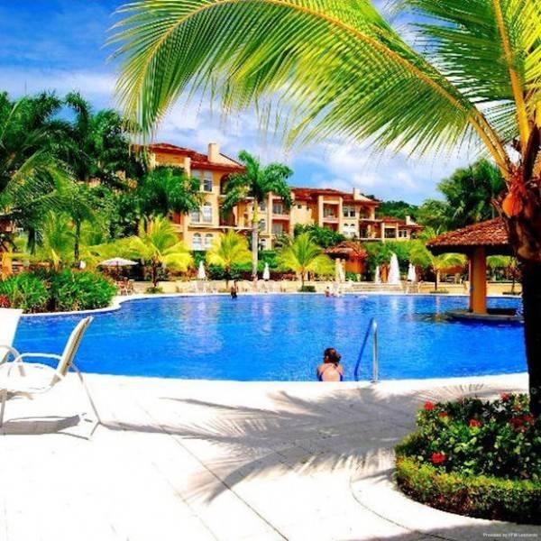 Hotel Bella Vista Condominiums
