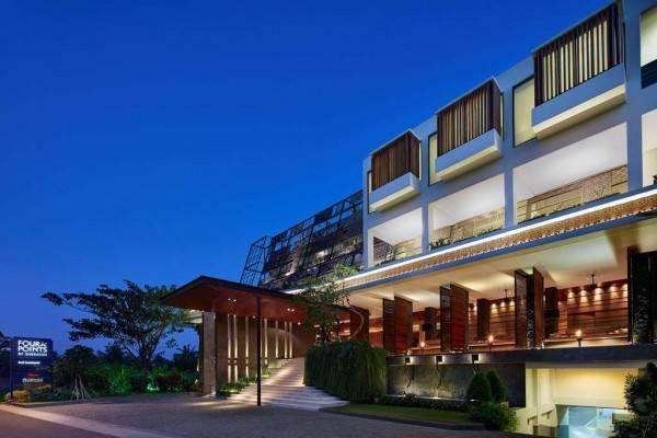 Hotel Four Points by Sheraton Bali Seminyak