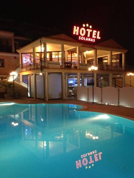 Hotel Solanas