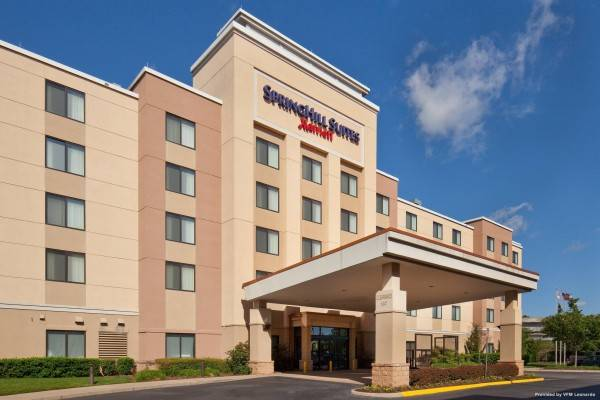 Hotel SpringHill Suites Chesapeake Greenbrier