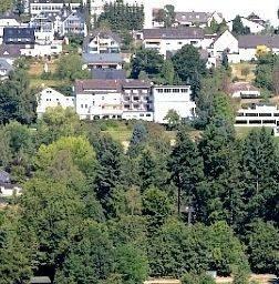 N51 - Bildungszentrum Sorpesee Hotel und Tagungszentrum