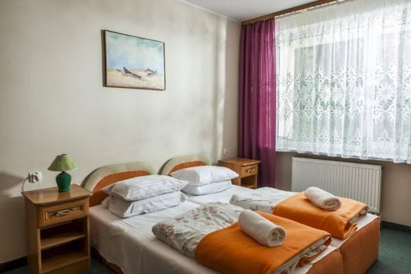 Hotel Osrodek Wypoczynkowy Baltyk