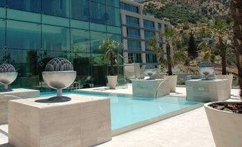 Hotel SUNMONTICELLO