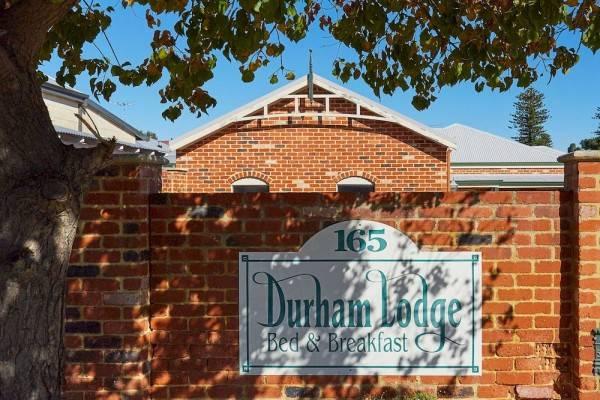 Hotel Durham Lodge