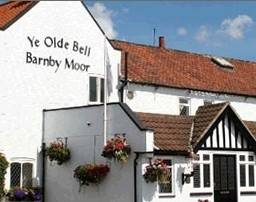 Hotel Ye Olde Bell
