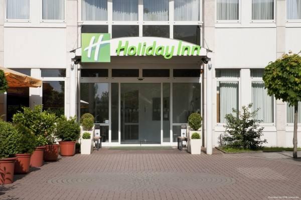 Holiday Inn FRANKFURT AIRPORT-NEU-ISENBURG