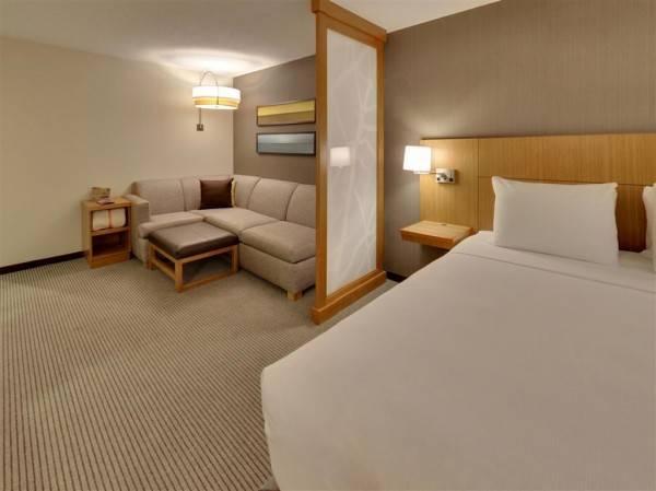 Hotel Hyatt Place Edmonton Downtown