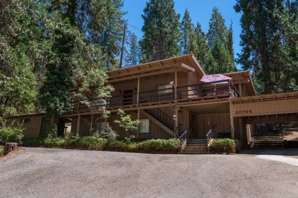 Hotel Yosemite Scenic Wonders - Bass Lake Area