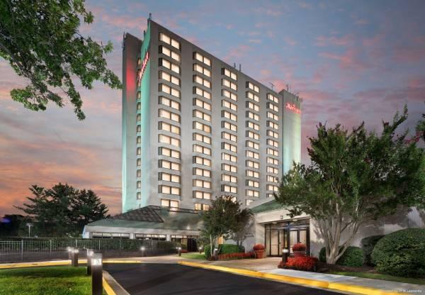 Hotel Crowne Plaza GREENBELT - WASHINGTON DC