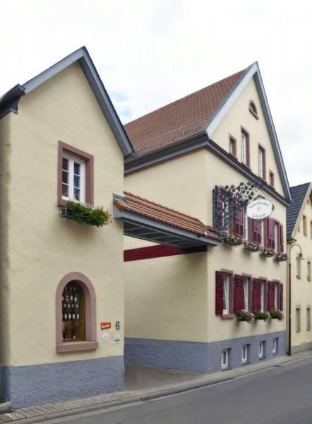 Hotel Gästehaus Tacheles Schmitt