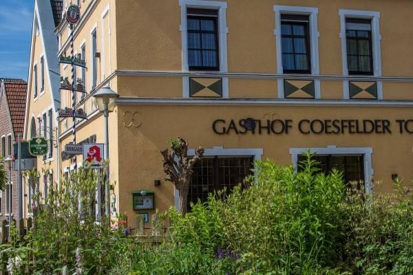 Hotel Coesfelder Tor