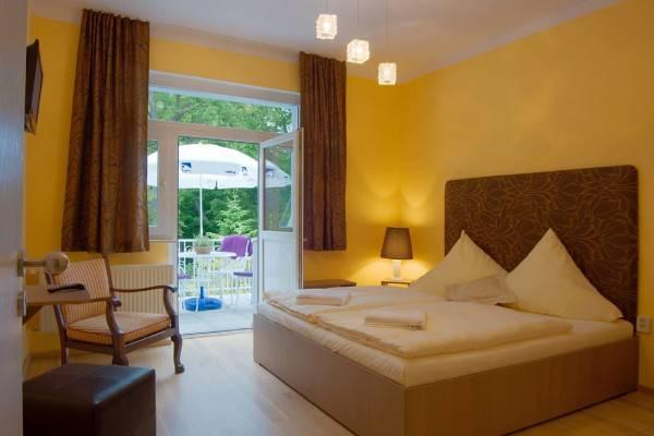 Hotel Villa Ettel