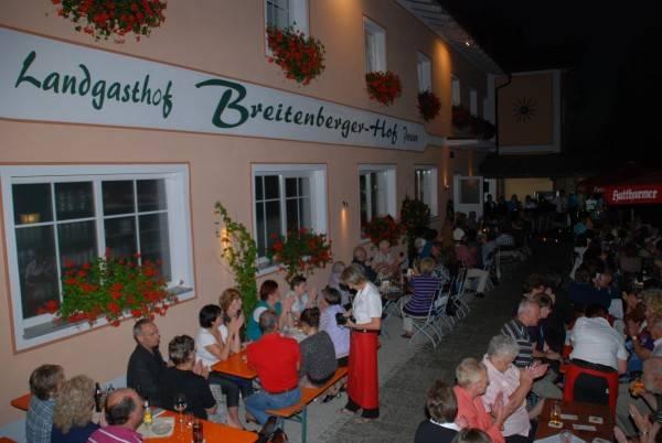 Hotel Breitenberger Hof