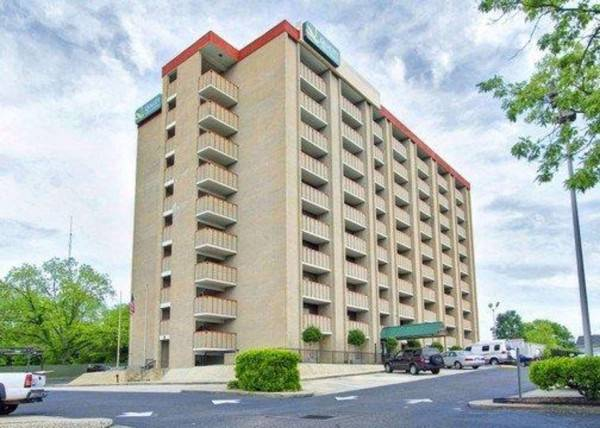 Quality Inn and Suites Fort Bragg