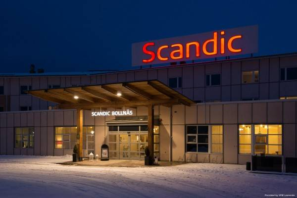 Hotel Scandic Bollnäs