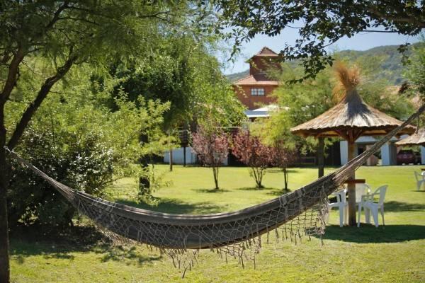Hotel Posada de Campo