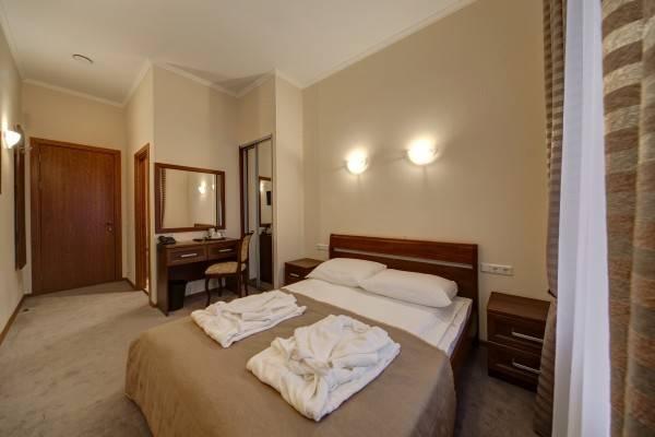 Hotel Solo at Moyka