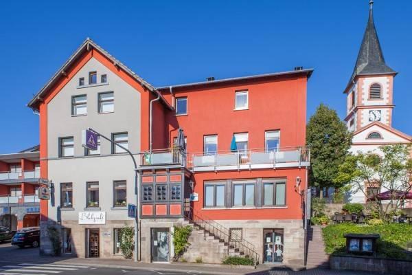 Hotel Kramer Landgasthof