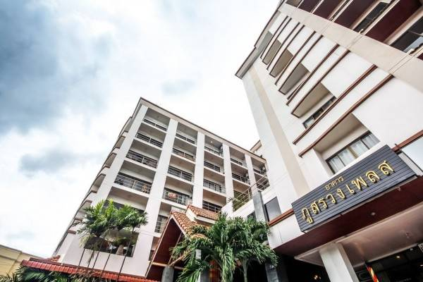 Hotel Phusuang Place