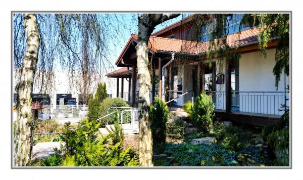 Hotel Restaurant Zehn-Brunnen