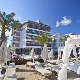 Hotel Malibu Beach