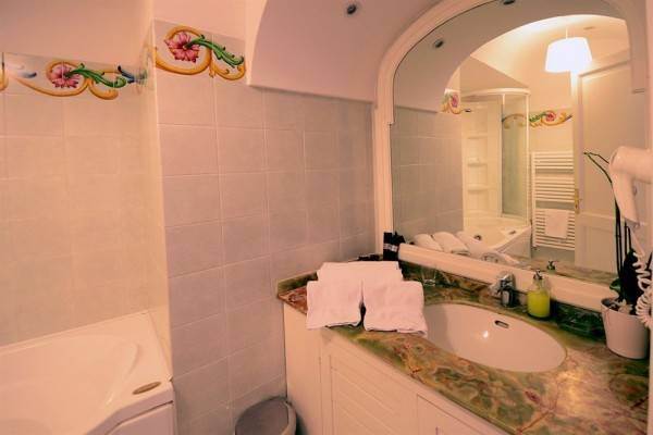 Hotel Villa Yiara