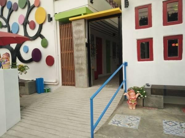 Hotel Na-Rak-O Resort