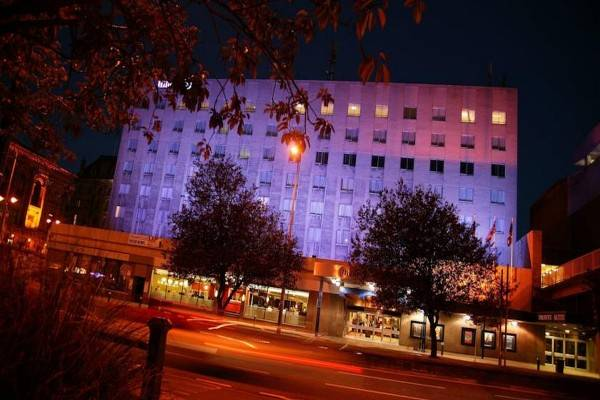 Hotel The Bradford