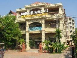 New Siem Reap Town Hotel & Spa