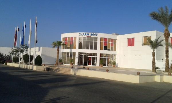 Hotel Sharm Reef Resort