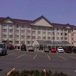 Hotel WYNDHAM GARDEN MANASSAS