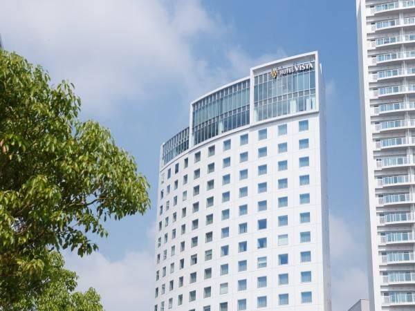 Hotel Vista Premio Yokohama Minato-Mirai