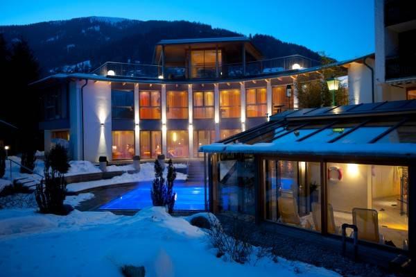 Hotel Ortners Eschenhof Alpine Slowness