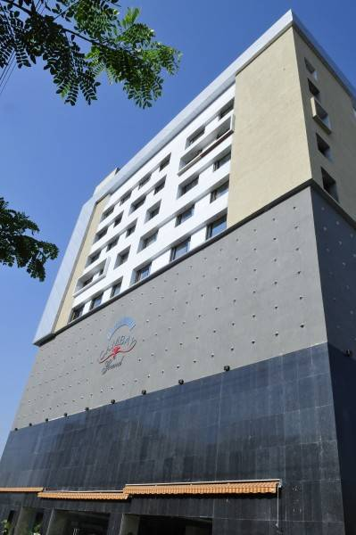 Hotel Cambay Grand Ahmedabad