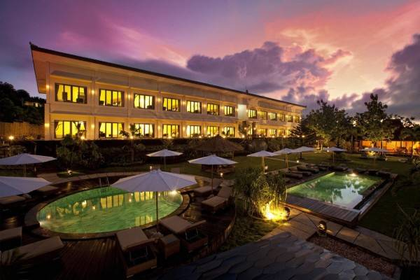 Hotel S Resorts Hidden Valley Bali