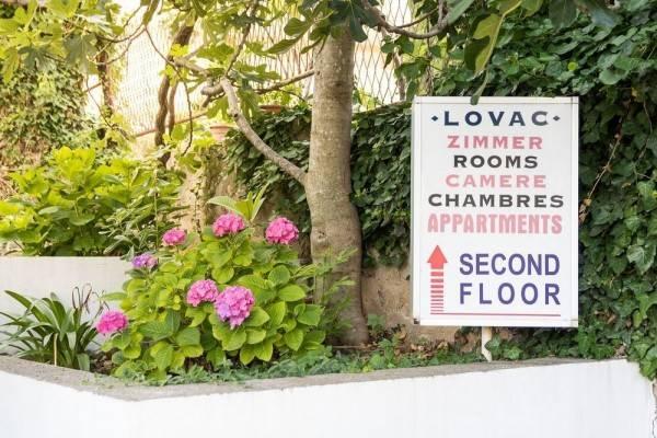 Hotel Pansion Lovac