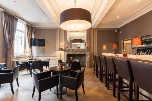 Hotel de Flandre - Historic Hotels Ghent
