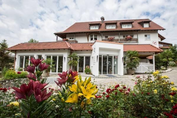 Hotel Am Obstgarten