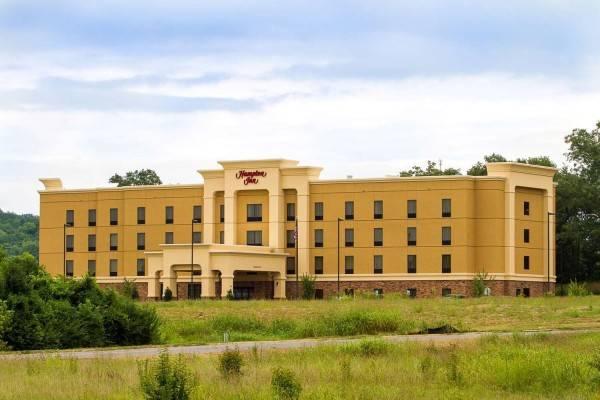 Hampton Inn Fayetteville TN