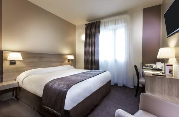 Hotel Campanile METZ NORD - Talange