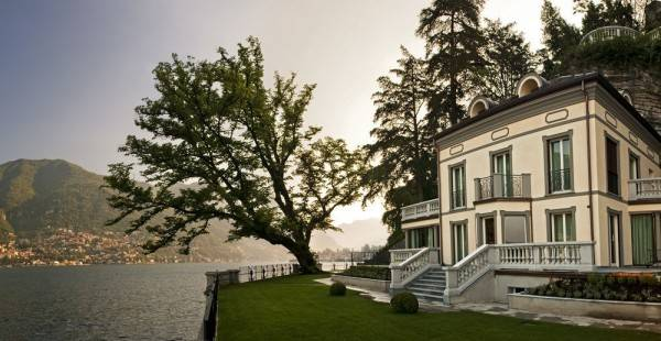 Hotel Mandarin Oriental Lago di Como