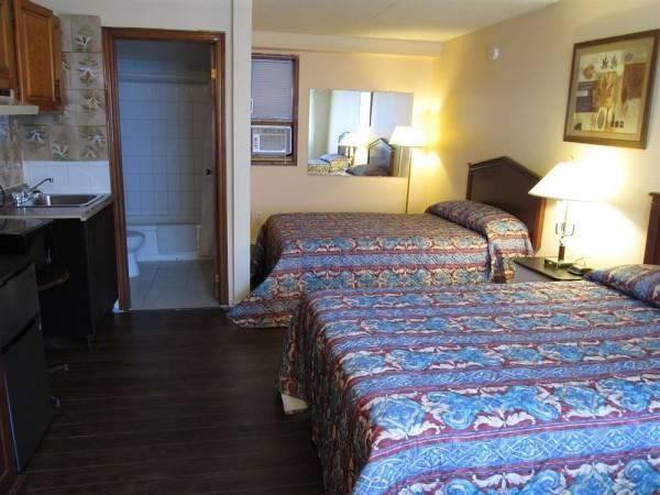 Cedar Springs Motel