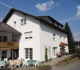 Haus Dewenter Pension