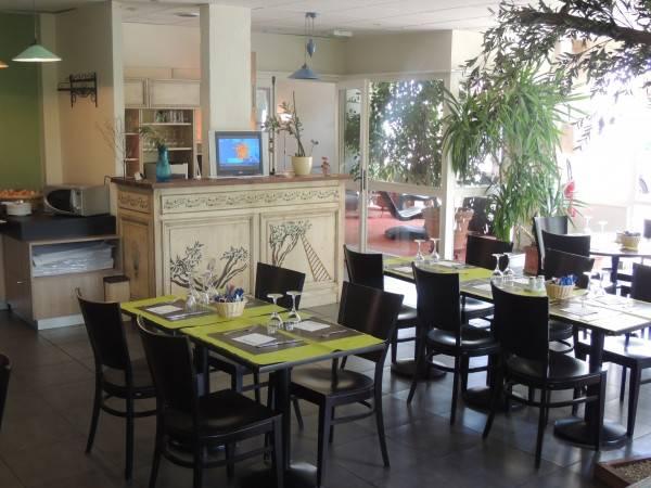 Hotel ibis Styles Bobigny Centre Préfecture