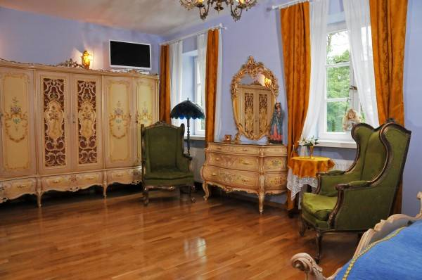 Hotel Pałac Żaków